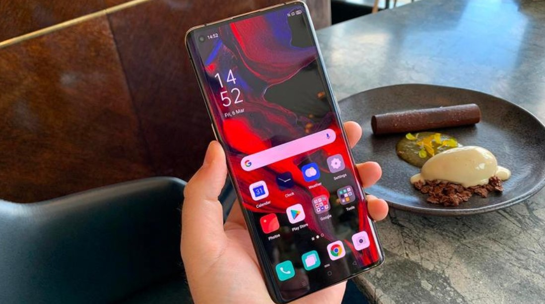 Review Oppo Find X2 Pro (TechAdvisor)