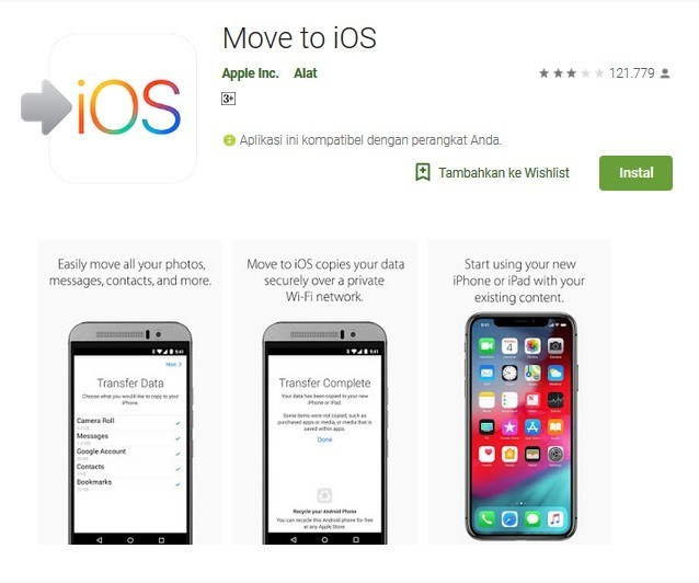 Move to iOS (play.google.com)