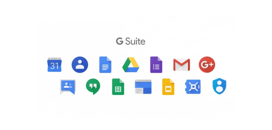 G Suite for Enterprises and Education (9to5mac)