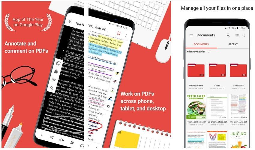 7 Aplikasi Edit PDF Gratis di Android dan iPhone, Ubah ...