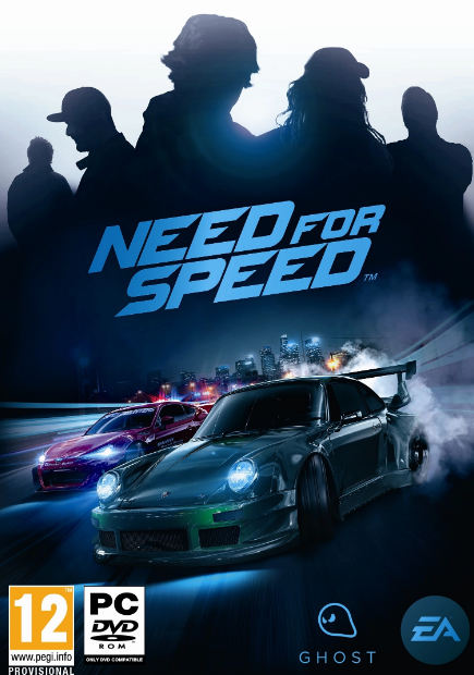 Need For speed PC (instantgaming)