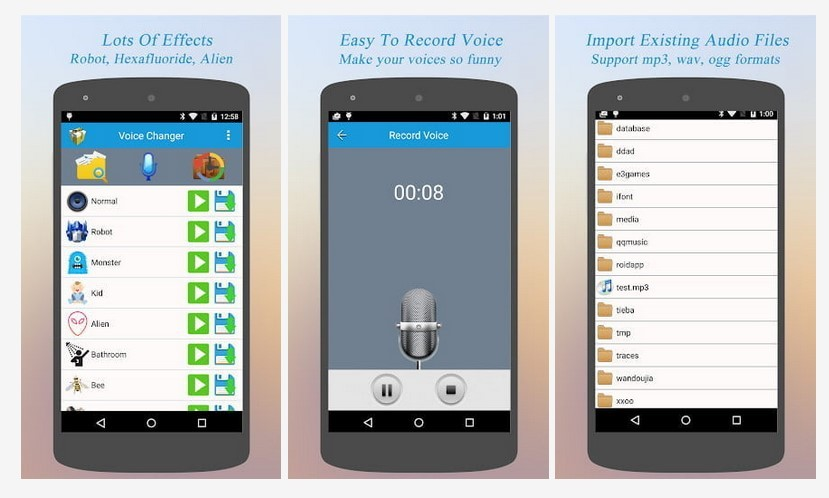 Best Voice Changer (digitaltrends.com)