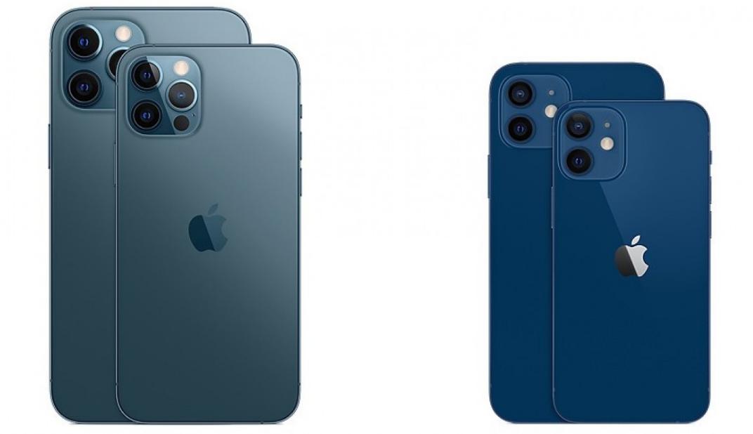 iPhone 12 Diklaim 50 Persen Lebih Ngebut dari Ponsel Lain ...