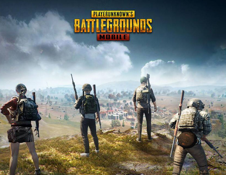 PUBG Mobile (TheVerge)