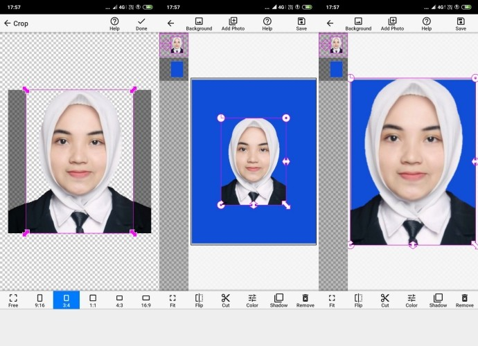 Download 98 Background Foto Nikah Harus Biru Gratis Terbaru
