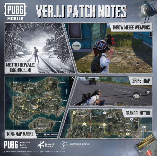 PUBG Mobile season 16 (Pocketgamer)