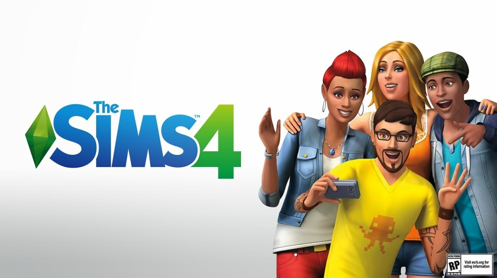 The Sims 4 (player)