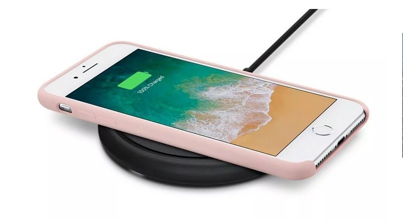 Wireless Charger (cnet.com)