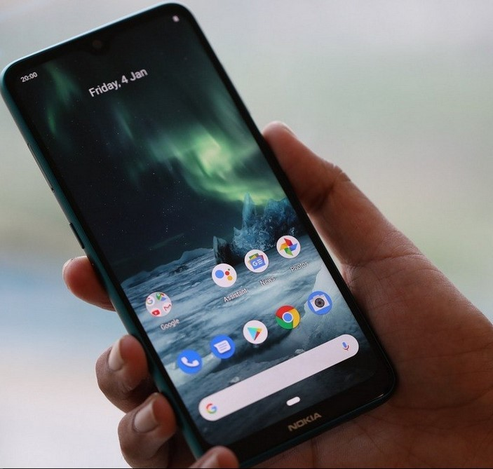 Nokia 7.2 (firstpost.com)