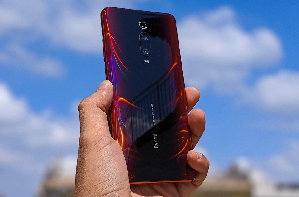Xiaomi Mi 9T Pro (xda-developers.com)