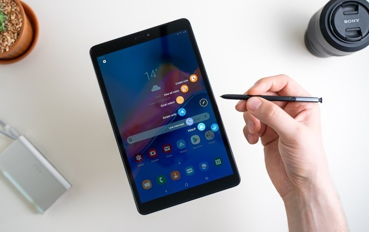 Samsung Galaxy Tab A with S Pen (2019) (wp.com)