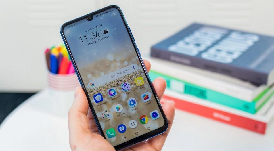 Hp Android Termurah 2021