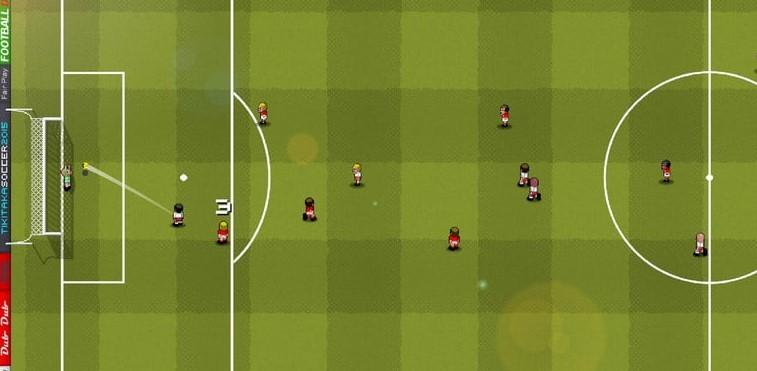 Game Tiki Taka Soccer (Digital Trends)