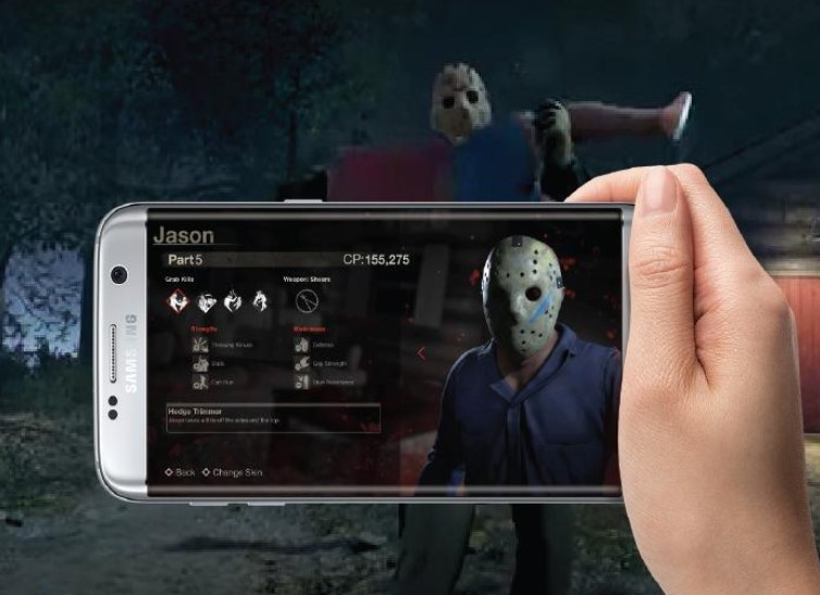 Game Friday the 13th (Winudf)