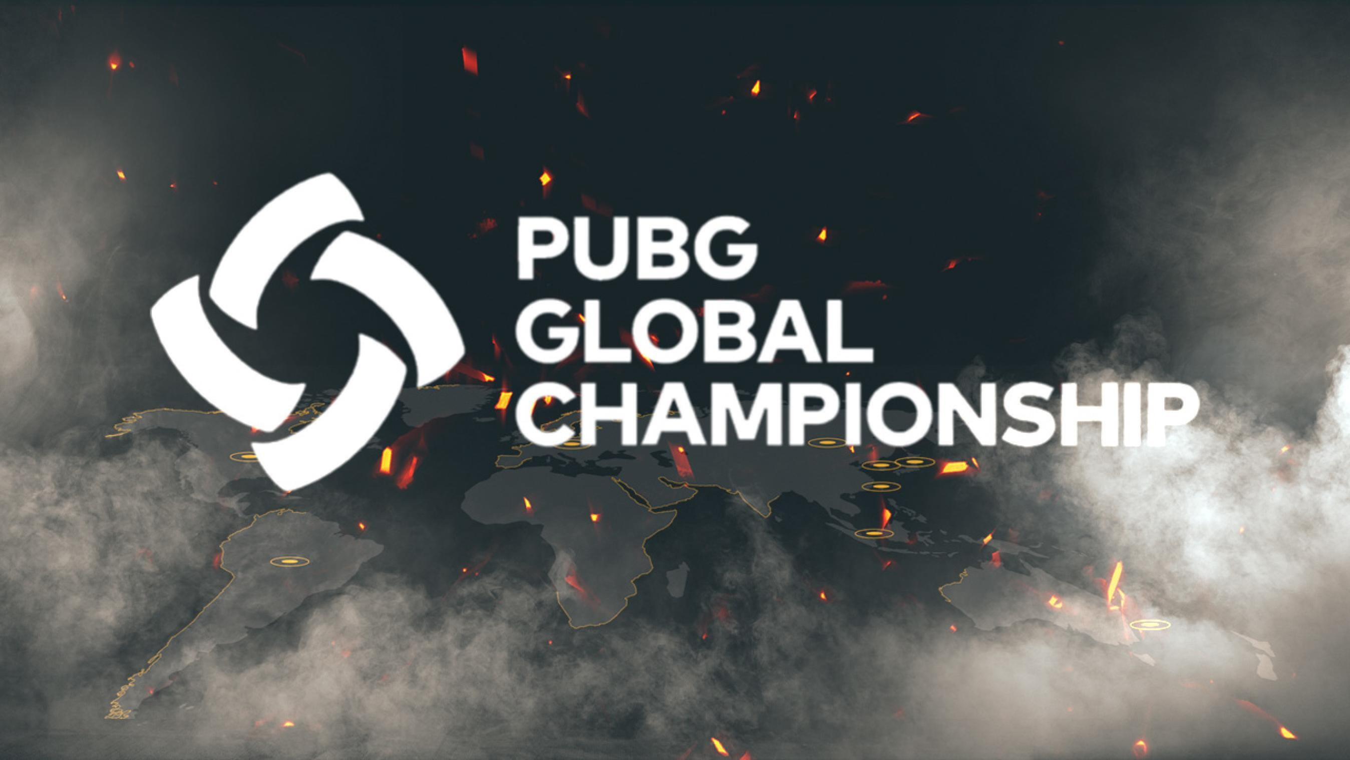 PUBG Global Championship  (PCMag)