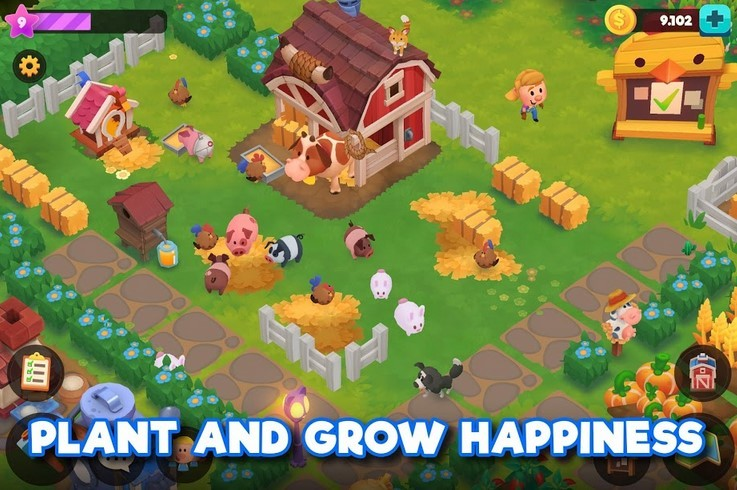 Download game WeFarm (Play Store)