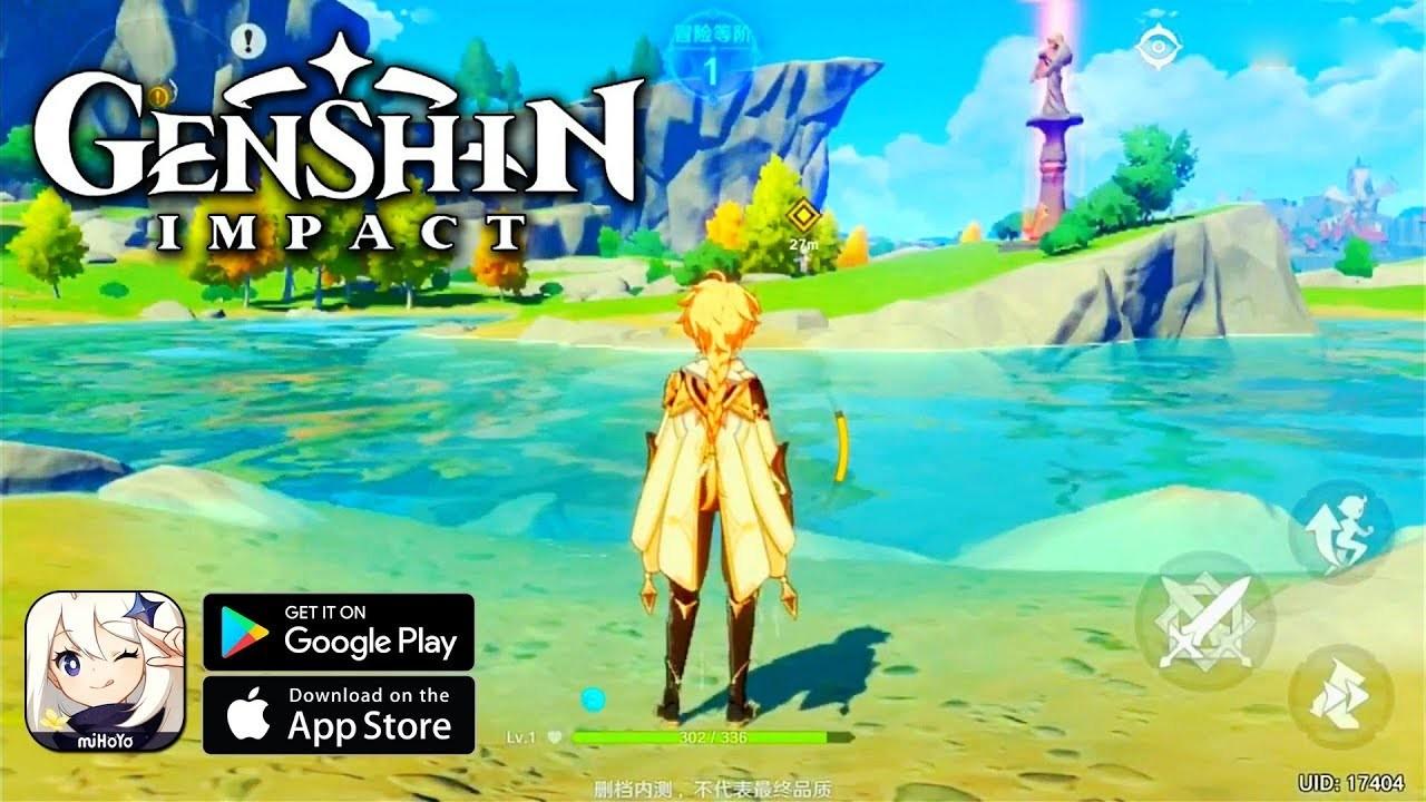Genshin Impact Sudah Bisa Dimainkan Di Ps4 Pc Android Dan Ios Secara Crossplay Braintologi Com